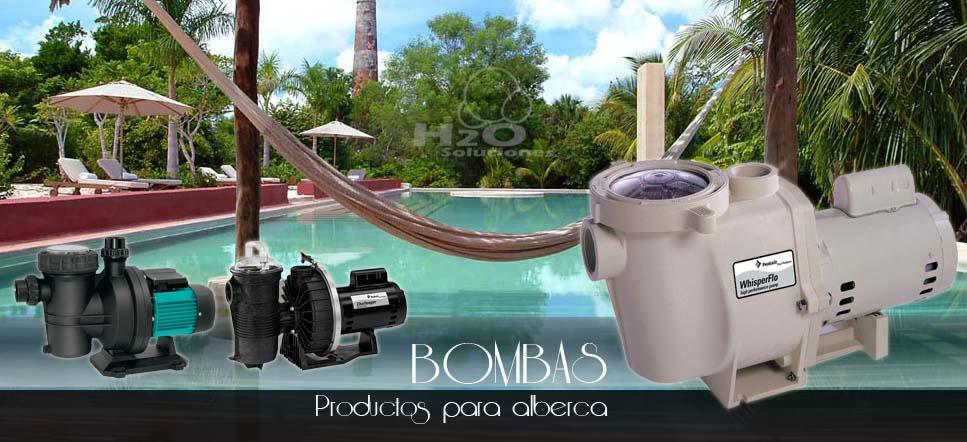 Bombas para albercas piscinas for Bombas autoaspirantes para piscinas