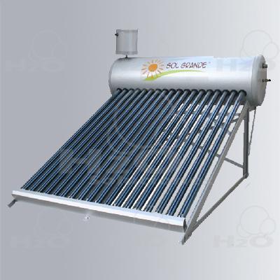 Calentadores solares para albercas piscinas for Calentador solar piscina casero