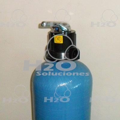 Equipos para Purificadoras de Agua con Osmosis Inversa