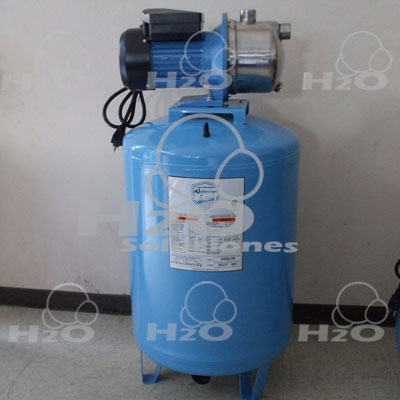Purificadoras de agua con osmosis inversa modelo 1000 premium for Tanque hidroneumatico para agua