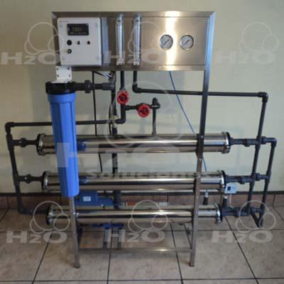 Osmosis inversa equipos de osmosis residencial - Filtros de osmosis inversa precios ...