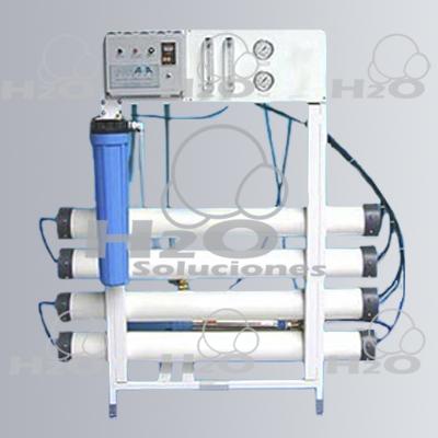 Osmosis inversa equipos de osmosis residencial - Filtro de osmosis inversa ...