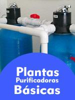 Plantas purificadoras de agua preguntas frecuentes for Compro estanque de agua