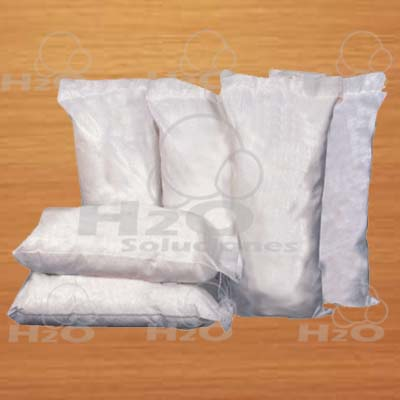 Sal industrial para purificadoras de agua sal para suavizador - Sal para piscinas precio ...